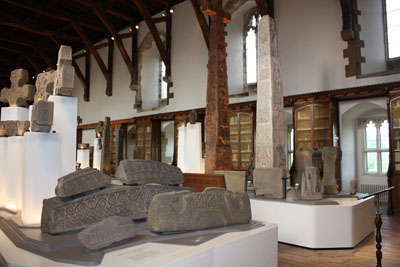 Monks Dormitory Durham Cathedral