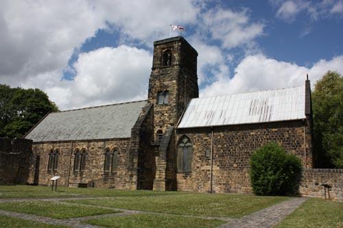 Durham (Dunelmum)